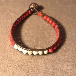 Handmade Bamboo Bracelet